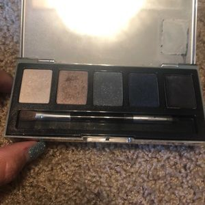 Victoria's Secret Spellbound eyeshadow palette